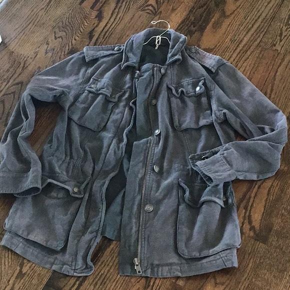 Free People Jackets & Blazers - Free People jacket